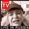 "Psychic TV | ""Live in Russia"""